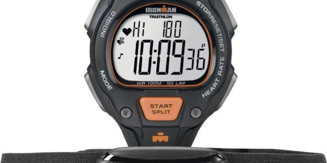 TIMEX Pulsometr ROAD TRAINER HRM