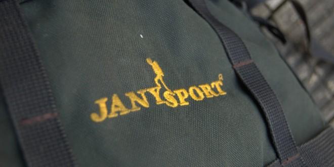 JanySport Trzy Pióra Tropiciel 20