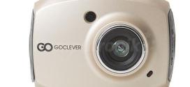 GOCLEVER Kamera sportowa DVR SPORT GOLD