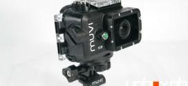 VEHO MUVI Kamera wyczynowa K-Series K2