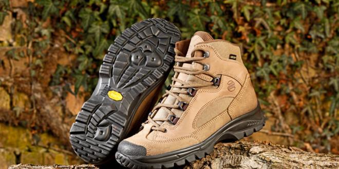 Znajdź odpowiednie buty trekkingowe