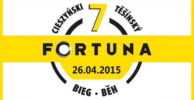 7 Cieszyński Bieg Fortuna – relacja