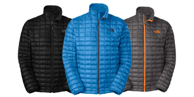 18e067d391078 THE NORTH FACE Kurtka THERMOBALL JACKET | TestyOutdoorowe