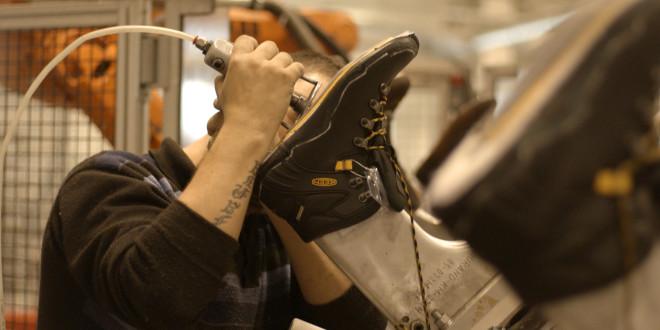 Keen otwiera fabrykę w Europie