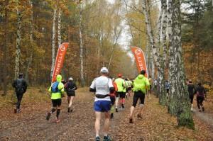 Merrell - Maraton Kampinoski