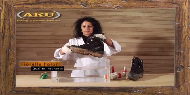 Kosmetyka buta – jak dbać o obuwie trekkingowe?