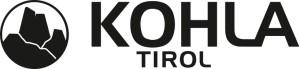 Kohla Tirol - logotyp
