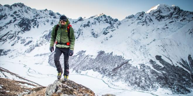 FuseForm w pigułce.  Czyli wszystko, co powinieneś wiedzieć o najnowszej technologii The North Face.