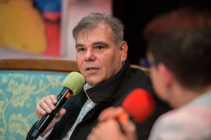 Maciej Jastrzebski arch. Polskiego Radia