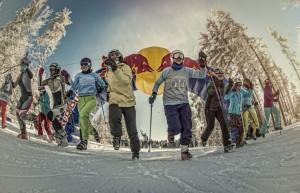 Red Bull  Content Pool fot.L Nazdraczew
