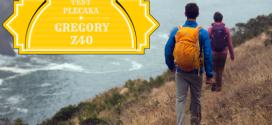 GREGORY Plecak Z40