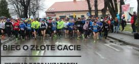 Bieg o Złote Gacie – wywiad z organizatorem