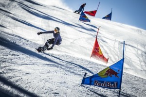 Red Bull Content Pool fot. M.Kin