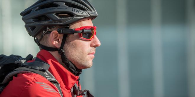 Garmin Varia Vision –  pełna koncentracja podczas jazdy na rowerze