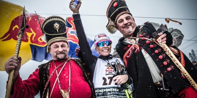 Kotelnica Białczańska gotowa na Red Bull Bieg Zbójników 2016!