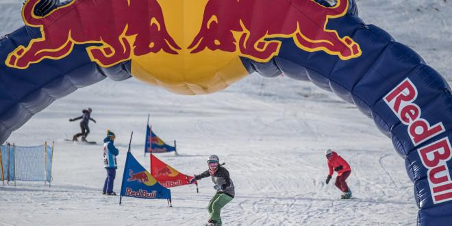 Czy szczyrk pobije ubiegłoroczny rekord? Trzeci przystanek Red Bull Zjazd na Krechę 2016: 6 lutego 2016, Szczyrk