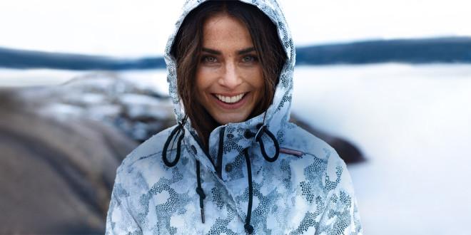 Nowa kolekcja odzieży przeciwdeszczowej, Wiosna-Lato 2016 od Helly Hansen.
