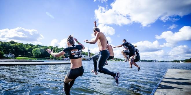 Nowe, mordercze przeszkody na trasie biegów Men Expert Survival Race