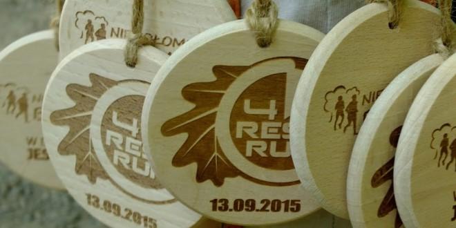 Drugi bieg drużynowy w Puszczy Niepołomickiej 4Rest Run – zapisy od 15 marca