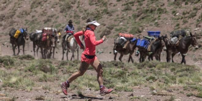 Fernanda Maciel pobija rekord na Aconcagua