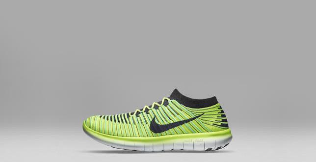 Nowy wymiar technologii Nike Free: Nike Free RN Motion Flyknit