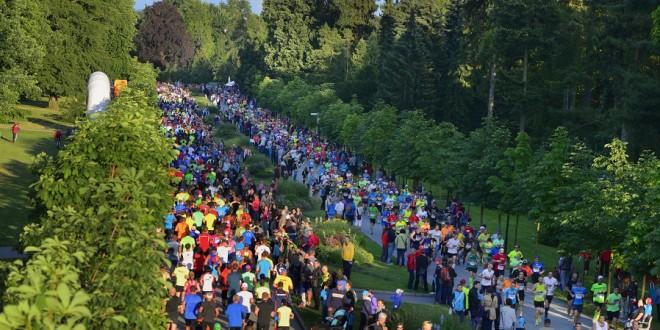 Mattoni Olomouc Half Marathon – pobiegnij w stolicy Moraw!