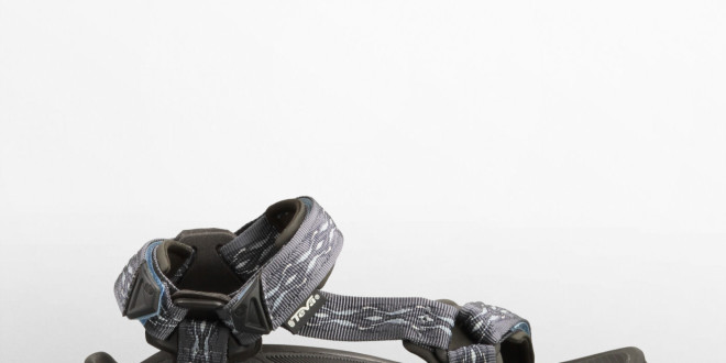 Nowe modele sandałów Terra Fi –  Teva odświeża kluczową kolekcję