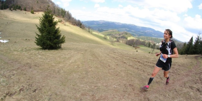 Anna Kącka – moc z biegania