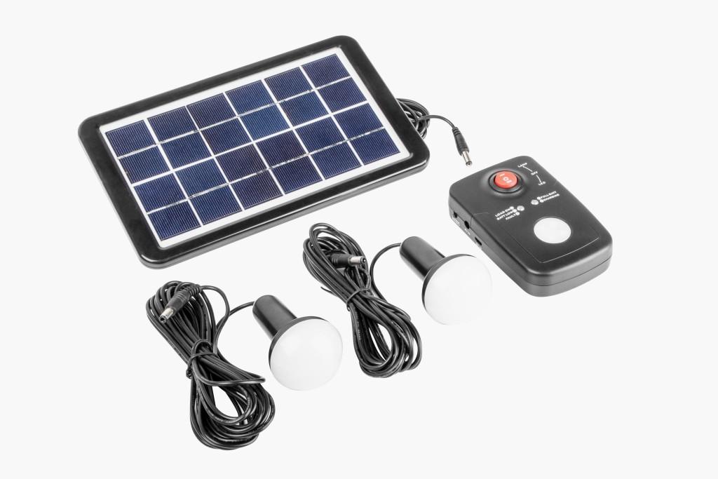 PowerWalker Solar 3W