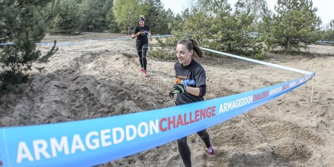Ekstremalny bieg po zdrowie – wystartował Armageddon Challenge