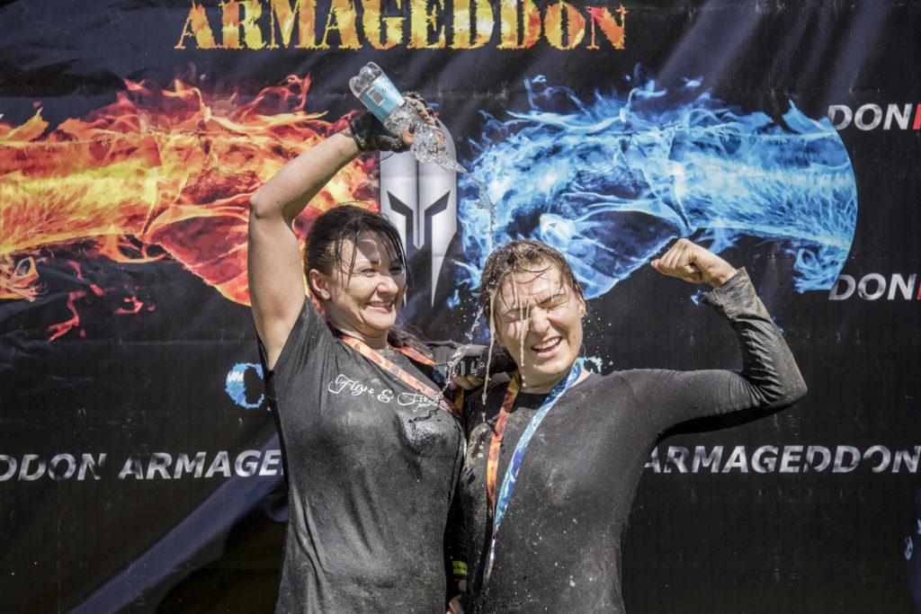 2016.05.07 Mysiadlo Armageddon Challenge fot.Darek Nowak / DFOTOSPORT