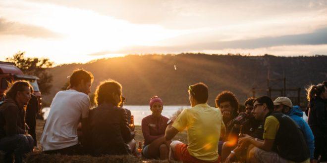 The North Face® Mountain Festival  Odkryj w sobie miłośnika aktywności outdoorowych