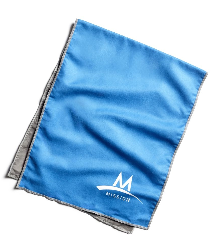 Enduracool Microfiber Blue (107100) small