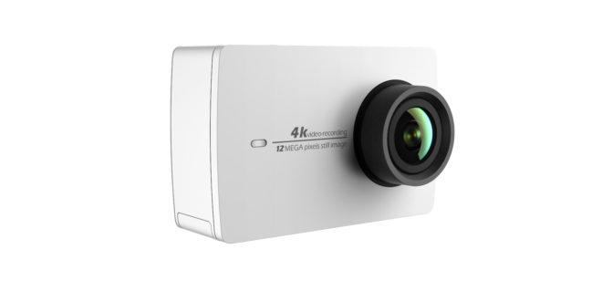 Już jest kamera Yi Action 2