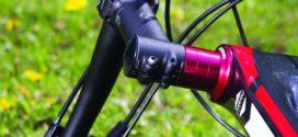 Jak odnaleźć skradziony rower?