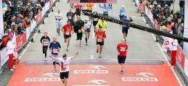 Orlen Warsaw Marathon 2016 – relacja