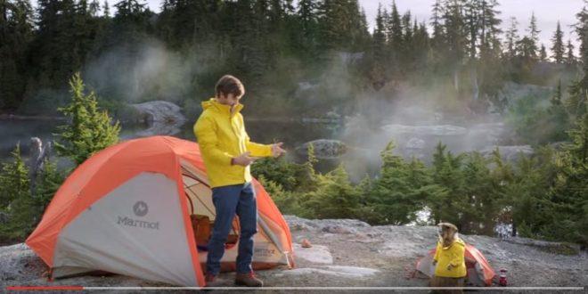 Spot Marmota jedną z dwóch najpopularniejszych reklam podczas 50. finału Super Bowl