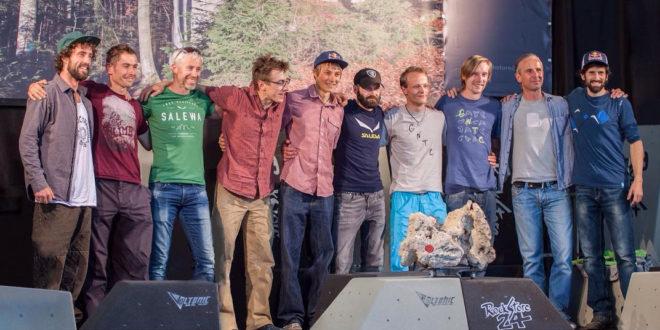 Marmot sponsorem tytularnym Klettern Festival na Frankenjurze.