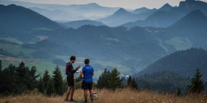 Mountain Touch Challenge – poczuj dotyk gór!