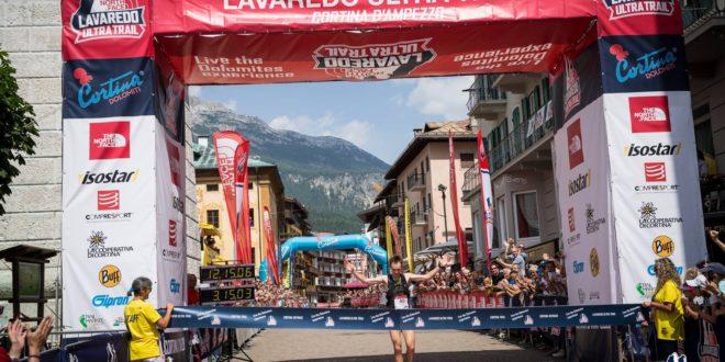 The North Face Lavaredo Ultra Trail: nowy rekord trasy