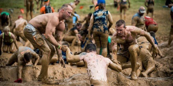 Tough Mudder – weź udział w konkursie i startuj w zawodach w Londynie