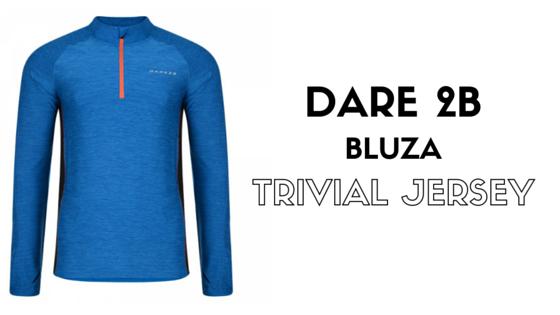 DARE 2B Bluza TRIVIAL JERSEY