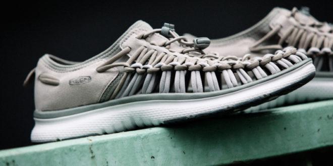 UNEEK O2 – Hybryda doskonała, czyli sandały i buty trekkingowe w jednym