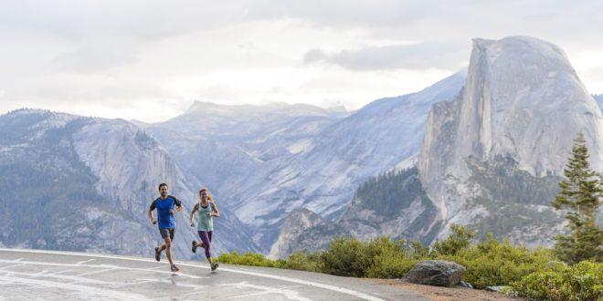 Smartwool odświeża kolekcję skarpet na lato dla biegaczy i rowerzystów