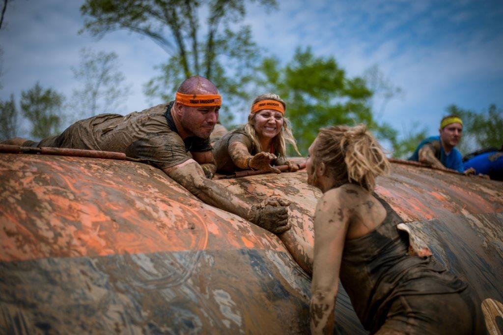 Tough Mudder by Merrell (2)