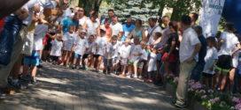 Bieg Pawłowicki 2016 (bieg dzieci i młodzieży) – galeria zdjęć