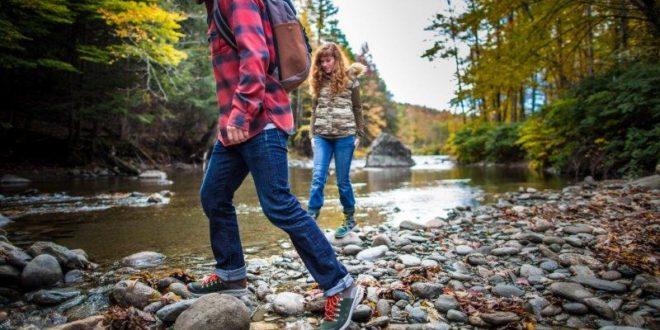 Technologie M-Select marki Merrell – czyli co znajdziesz w butach do hikingu
