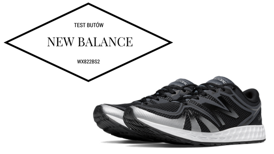 NEW BALANCE Buty WX822BS2