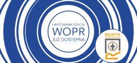 Regatta i bezpieczny wypoczynek – kolekcja specjalna dla WOPR
