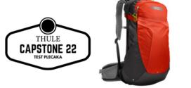 THULE Plecak CAPSTONE 22